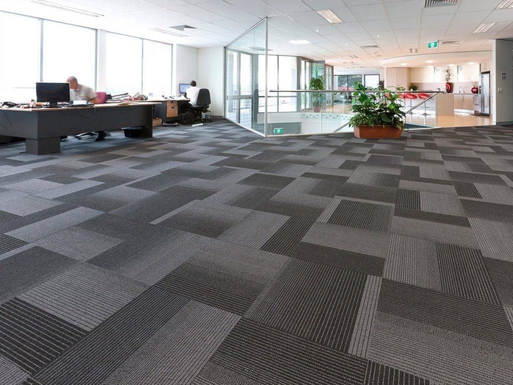 service commercial cleaning offices